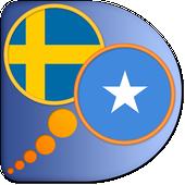 Somali Swedish dictionary icon