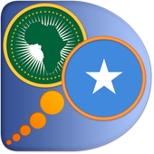 Somali Swahili dictionary icon