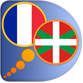 Basque French dictionary icon