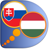 Hungarian Slovak dictionary icon