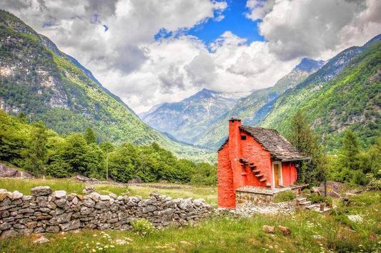 landscape tile puzzle screenshot 9