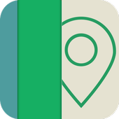 Lanna - Travel and date icon