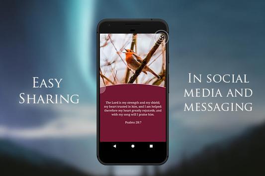 Daily Bread App - Bible verses. screenshot 3