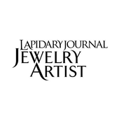 Lapidary Journal Jewelry Artist icon