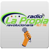 Radio La Propia icon
