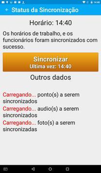 PontoTel apk screenshot