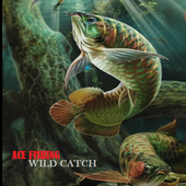 Cheats ACE FISHING WILD CATCH icon