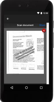 Document Scanner apk screenshot