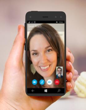 Guide for Skyṕe Video Call 2018 screenshot 2