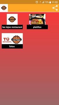 las tejas screenshot 1