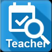 LaSalle Teacher Availabilities icon