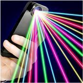 Laser 100 Beams icon