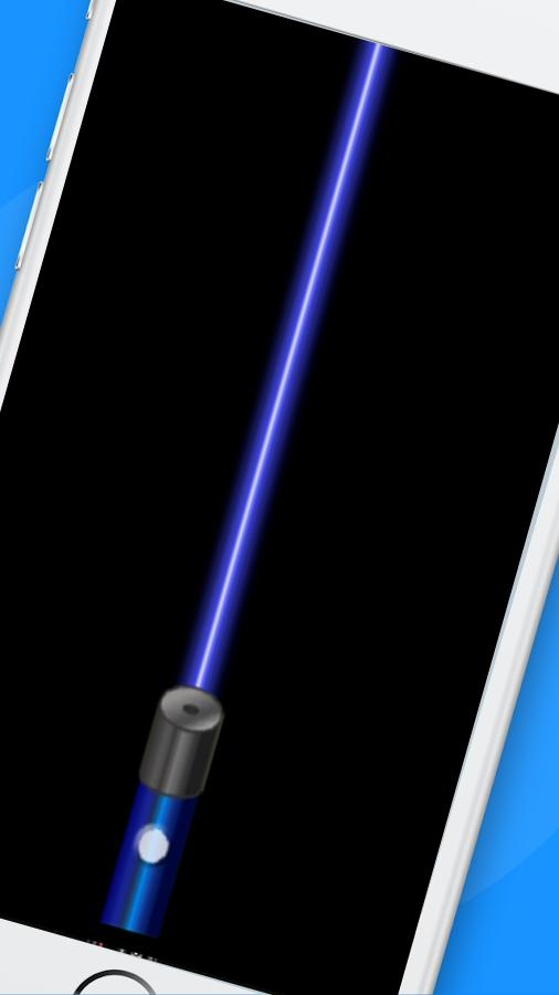 Laser Light Torch Laser Pointer On Your Phone For Android Apk Download