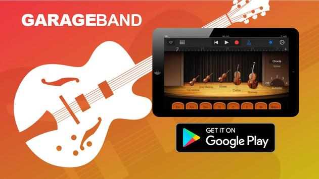 Guide For Garageband For Android Apk Download