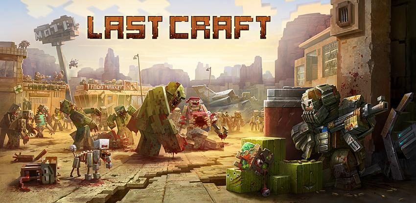 LastCraft Survival APK