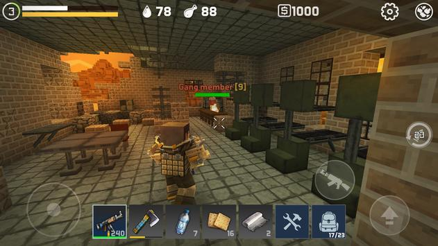 LastCraft Survival screenshot 15