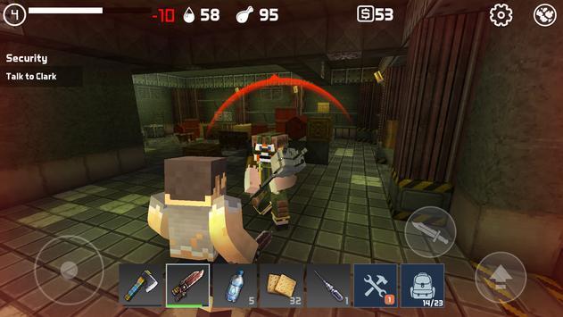 LastCraft Survival screenshot 17
