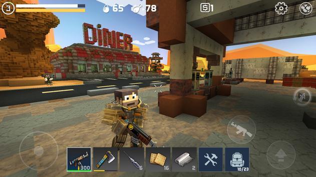 LastCraft Survival screenshot 21