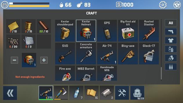 LastCraft screenshot 4