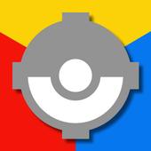 Lucky Toolbox for Pokemon Go icon