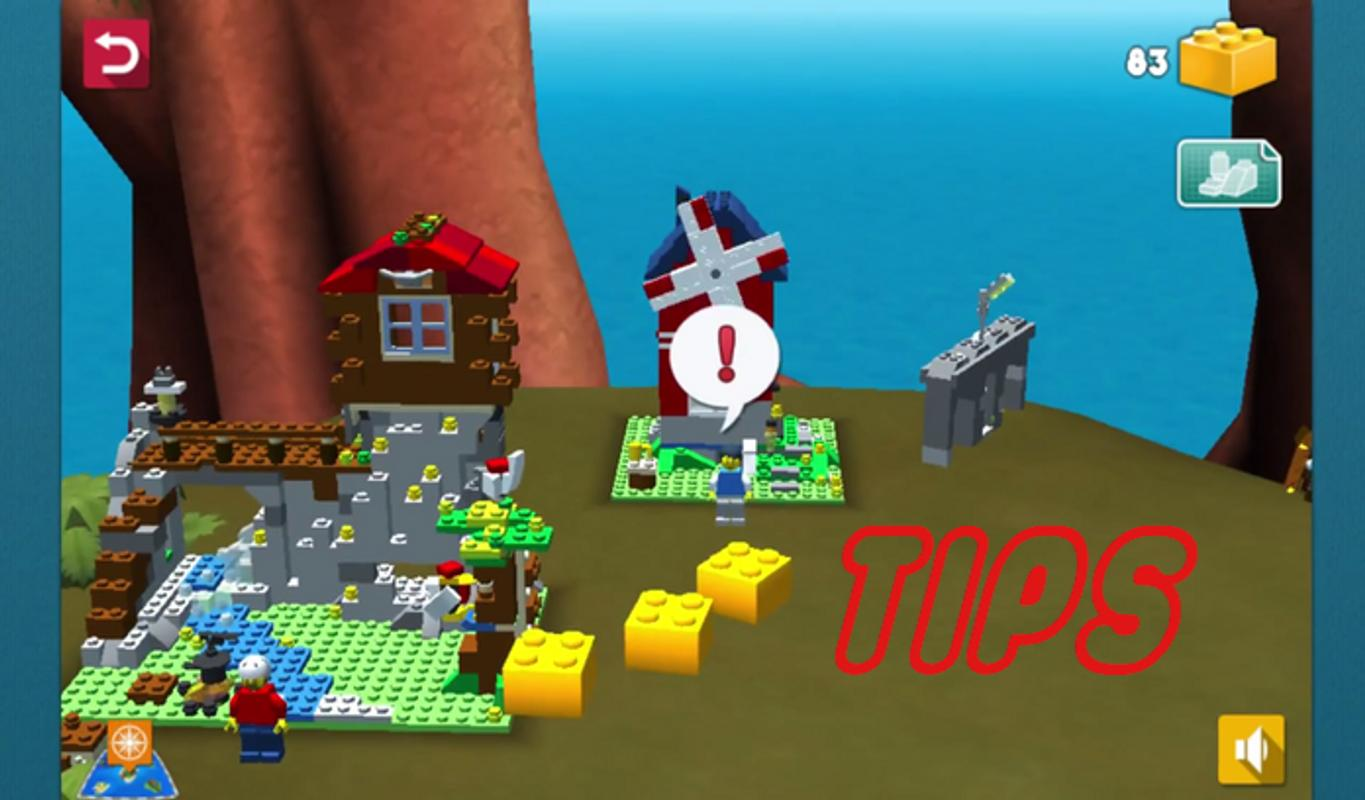 New Tips Lego Creator Island For Android Apk Download