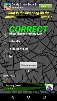 Air Quiz: Songs Trivia screenshot 2