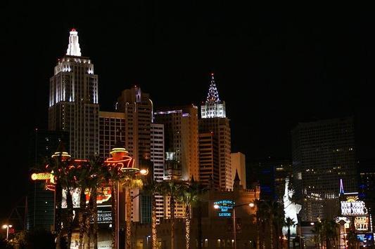 Las Vegas Tourist Places (Guide) screenshot 1