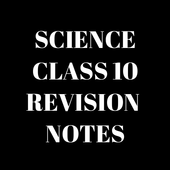 CBSE Class 10th Notes icon