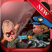 Boss super Baby Dragon Run icon