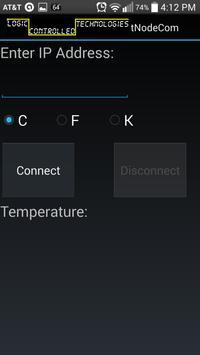 tNodeCom apk screenshot