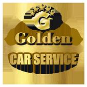 Golden Car Service icon