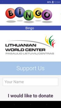Lithuanian World Center screenshot 2