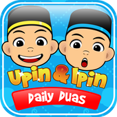 Upin Ipin : Daily Duas icon