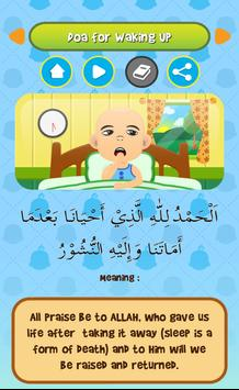 Upin Ipin : Daily Duas apk screenshot