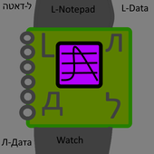 L-Notepad for Watch icon