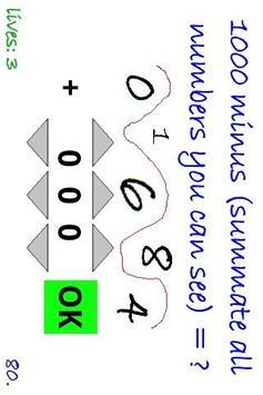 Impossible Quiz free apk screenshot