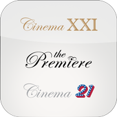 Cinema21 icon