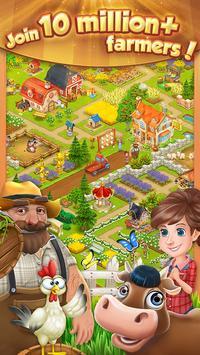 Let's Farm الملصق
