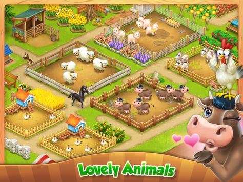 Let's Farm تصوير الشاشة 13