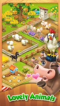 Let's Farm تصوير الشاشة 1