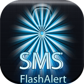 Flash SMS Alert icon