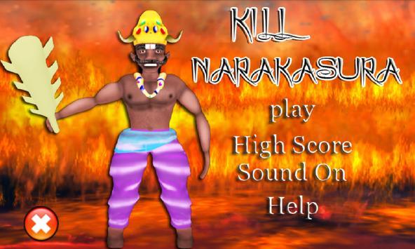 Kill Narkasura poster