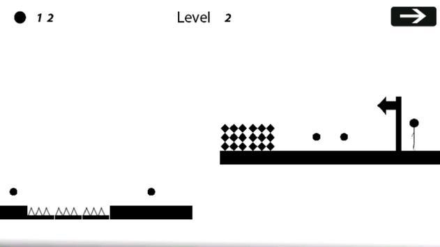 Let's run kid - Fun game 2017 screenshot 1