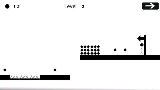 Let's run kid - Fun game 2017 screenshot 2