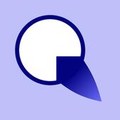AeR - mini space icon