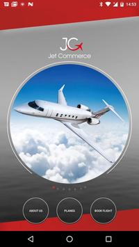 Jet Commerce poster