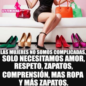 Frases Cabronas Para Mujeres screenshot 13