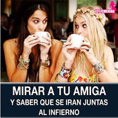 Frases Indirectas Para Mujeres icon
