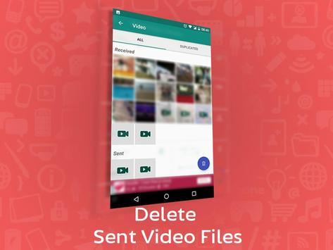 Cleaner & Booster for WhatsApp screenshot 4