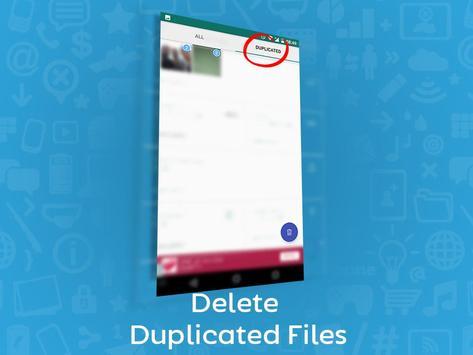 Cleaner & Booster for WhatsApp screenshot 3